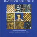 The book of games from Alfons X. Der Weise